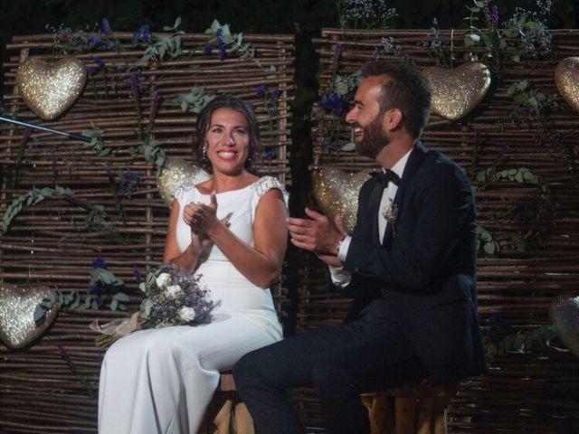 La boda de Alberto y Laura en Jerez De La Frontera, Cádiz 13