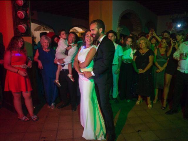 La boda de Alberto y Laura en Jerez De La Frontera, Cádiz 14