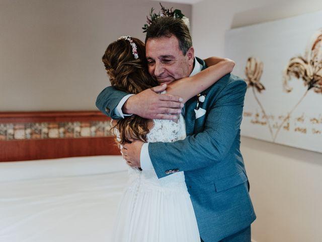La boda de Alexis y Sonia en Sallent, Barcelona 12