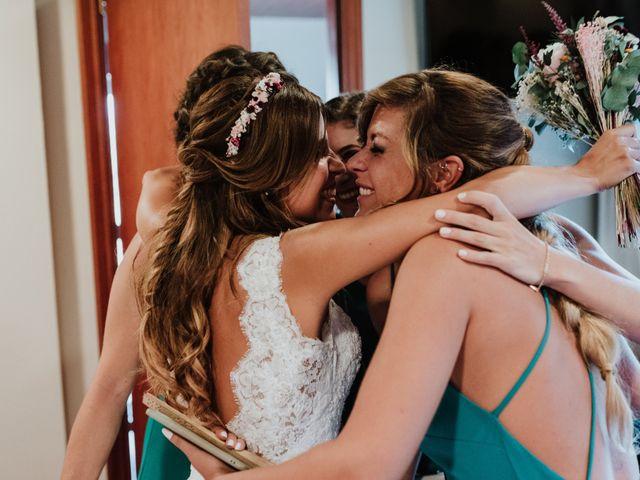 La boda de Alexis y Sonia en Sallent, Barcelona 13