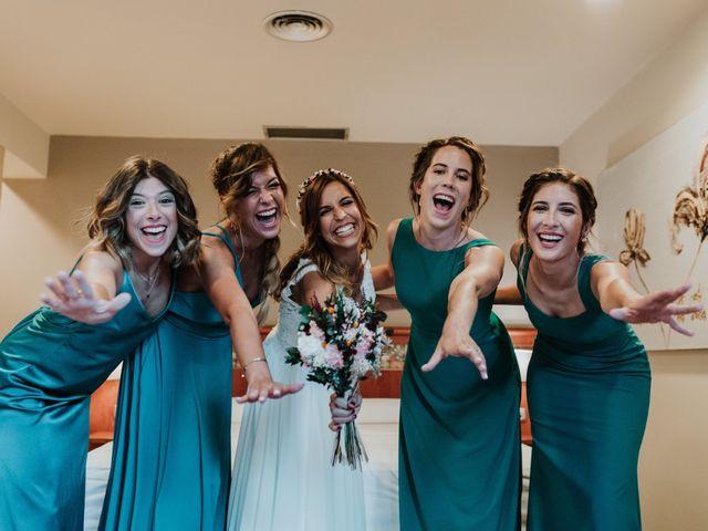 La boda de Alexis y Sonia en Sallent, Barcelona 14