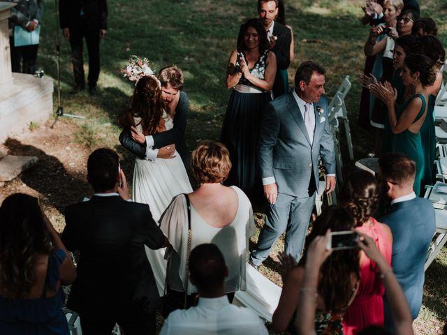 La boda de Alexis y Sonia en Sallent, Barcelona 18