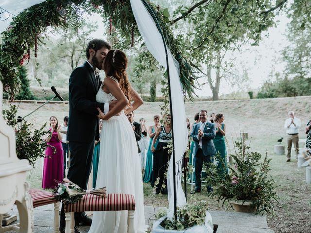 La boda de Alexis y Sonia en Sallent, Barcelona 19
