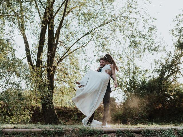 La boda de Alexis y Sonia en Sallent, Barcelona 21