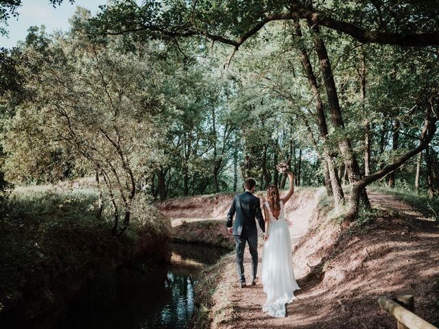 La boda de Alexis y Sonia en Sallent, Barcelona 22