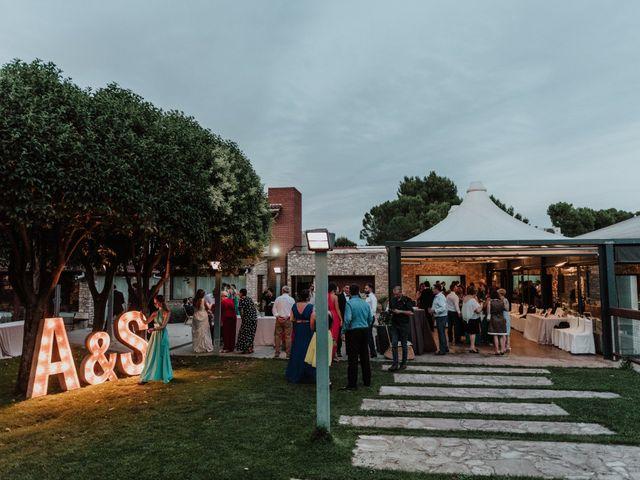 La boda de Alexis y Sonia en Sallent, Barcelona 29