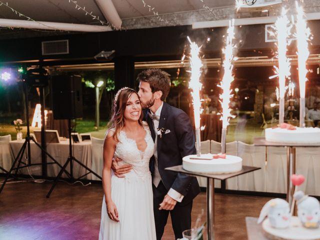La boda de Alexis y Sonia en Sallent, Barcelona 34