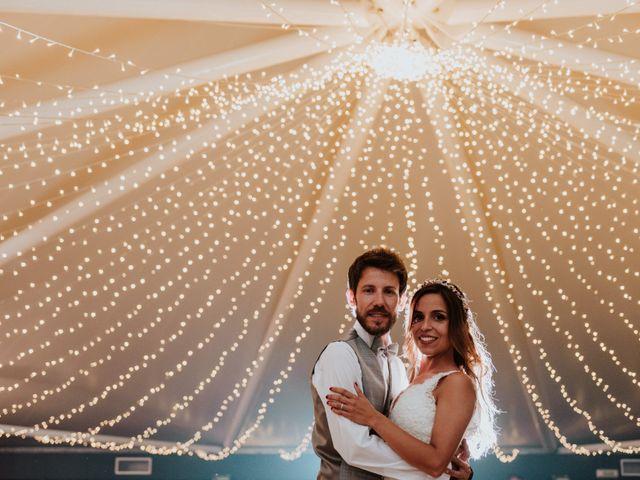 La boda de Alexis y Sonia en Sallent, Barcelona 38