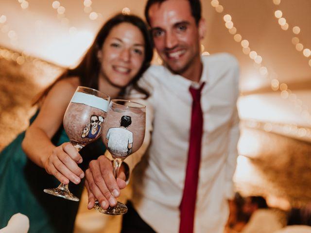 La boda de Alexis y Sonia en Sallent, Barcelona 39