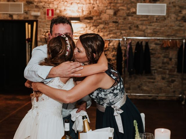 La boda de Alexis y Sonia en Sallent, Barcelona 40
