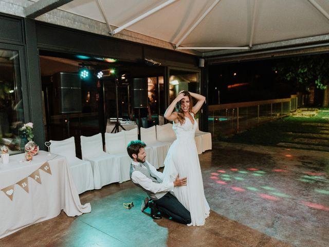 La boda de Alexis y Sonia en Sallent, Barcelona 43