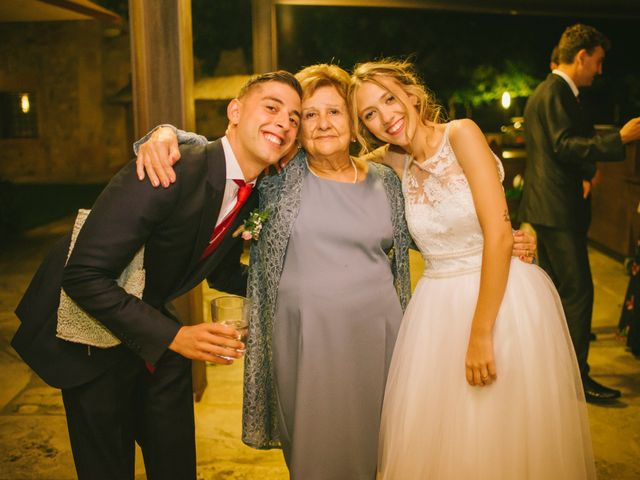 La boda de Irene y Eric en Santa Coloma De Farners, Girona 14