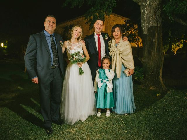 La boda de Irene y Eric en Santa Coloma De Farners, Girona 16