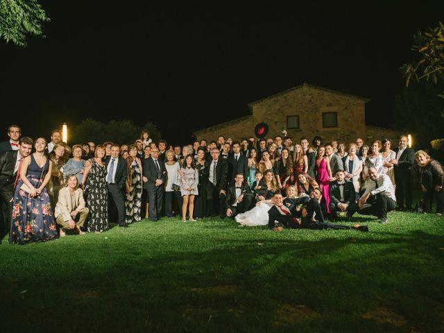 La boda de Irene y Eric en Santa Coloma De Farners, Girona 17