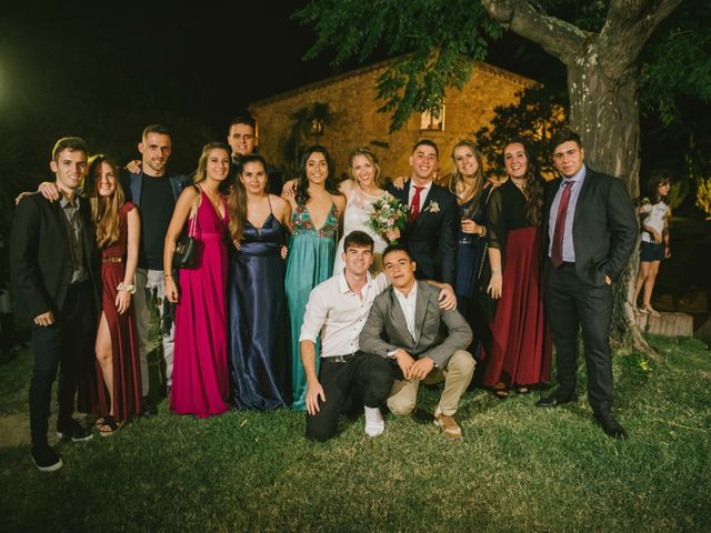 La boda de Irene y Eric en Santa Coloma De Farners, Girona 18