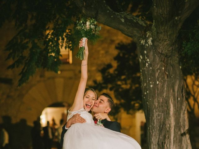 La boda de Irene y Eric en Santa Coloma De Farners, Girona 20