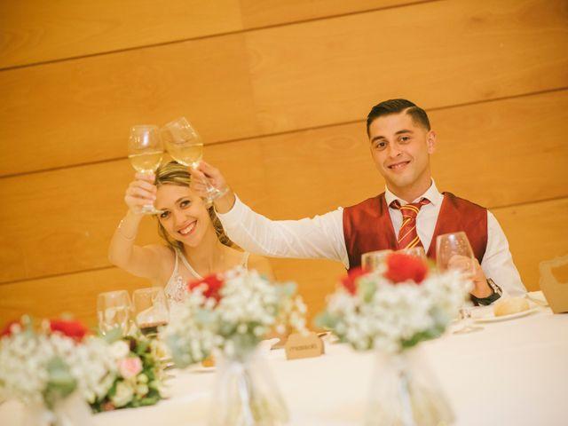 La boda de Irene y Eric en Santa Coloma De Farners, Girona 21