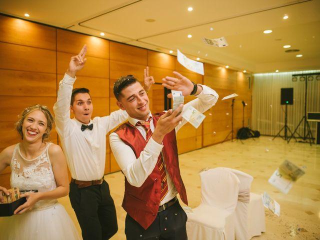 La boda de Irene y Eric en Santa Coloma De Farners, Girona 23