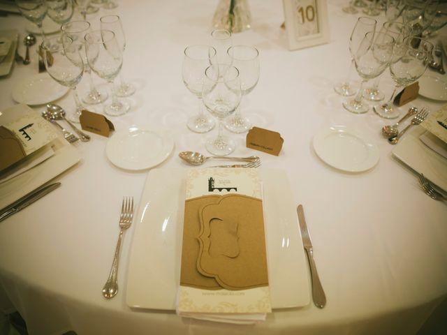 La boda de Irene y Eric en Santa Coloma De Farners, Girona 25