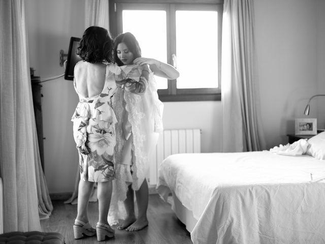 La boda de Juanjo y Asia en Pollença, Islas Baleares 7