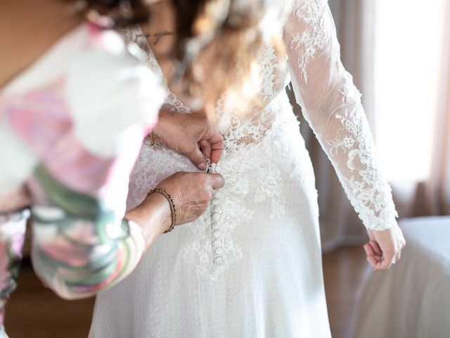 La boda de Juanjo y Asia en Pollença, Islas Baleares 10