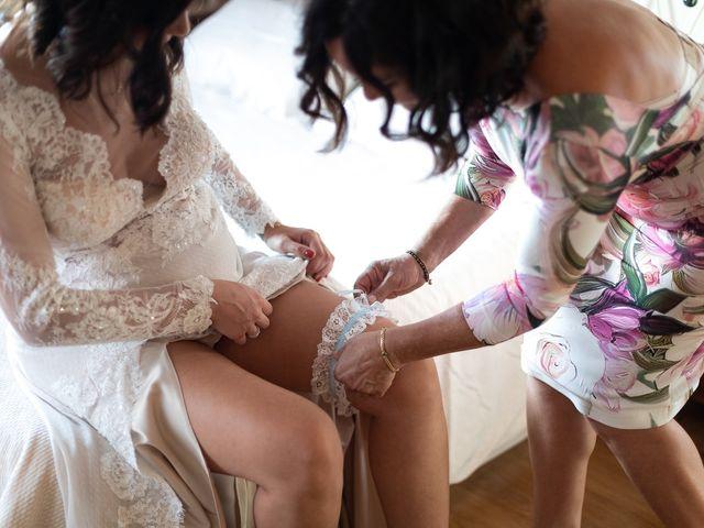 La boda de Juanjo y Asia en Pollença, Islas Baleares 13
