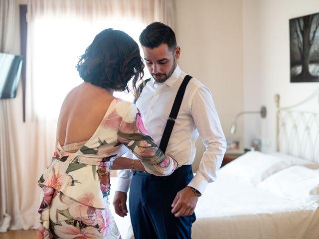 La boda de Juanjo y Asia en Pollença, Islas Baleares 17