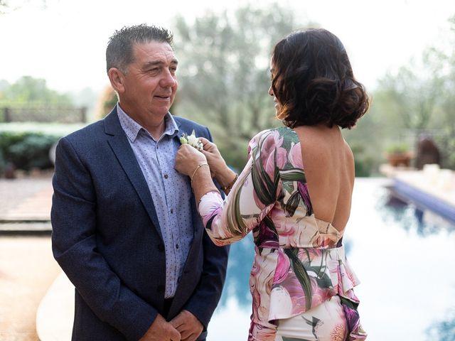 La boda de Juanjo y Asia en Pollença, Islas Baleares 20
