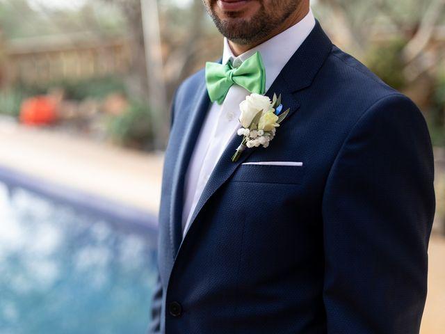 La boda de Juanjo y Asia en Pollença, Islas Baleares 22