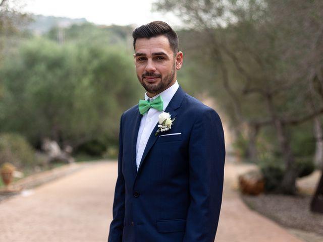 La boda de Juanjo y Asia en Pollença, Islas Baleares 23