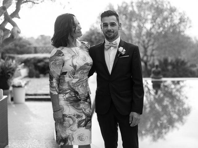 La boda de Juanjo y Asia en Pollença, Islas Baleares 24