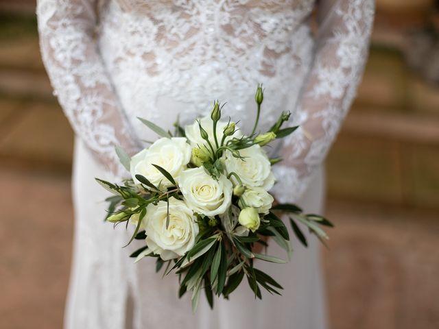La boda de Juanjo y Asia en Pollença, Islas Baleares 26