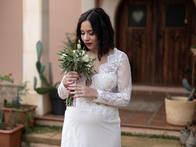La boda de Juanjo y Asia en Pollença, Islas Baleares 27