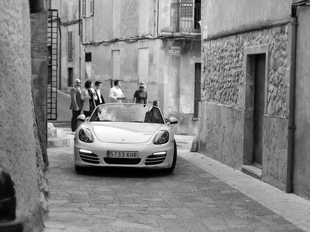 La boda de Juanjo y Asia en Pollença, Islas Baleares 31
