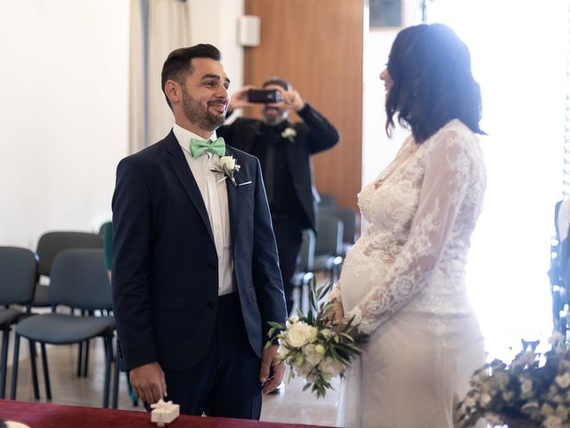 La boda de Juanjo y Asia en Pollença, Islas Baleares 37