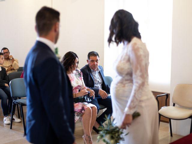 La boda de Juanjo y Asia en Pollença, Islas Baleares 38