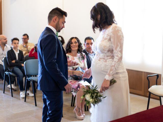La boda de Juanjo y Asia en Pollença, Islas Baleares 40