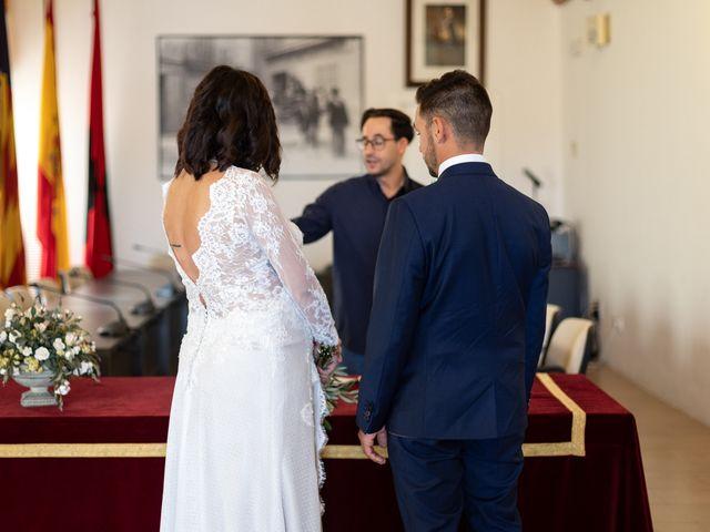 La boda de Juanjo y Asia en Pollença, Islas Baleares 41