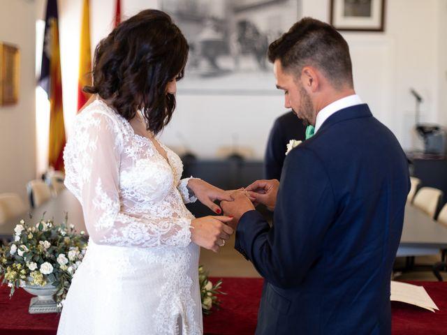 La boda de Juanjo y Asia en Pollença, Islas Baleares 42