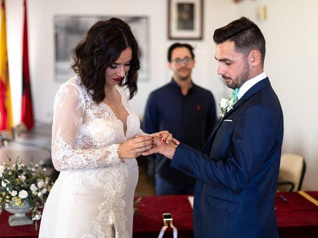 La boda de Juanjo y Asia en Pollença, Islas Baleares 43