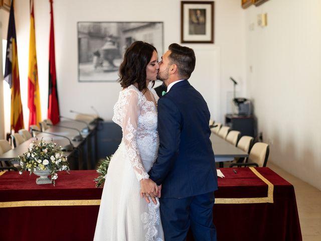 La boda de Juanjo y Asia en Pollença, Islas Baleares 44