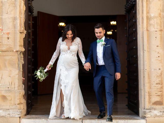 La boda de Juanjo y Asia en Pollença, Islas Baleares 47