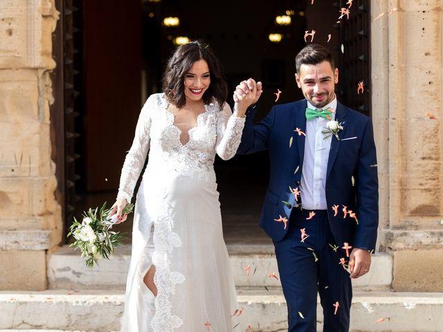 La boda de Juanjo y Asia en Pollença, Islas Baleares 49