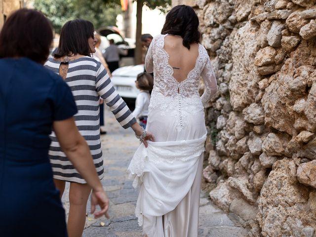 La boda de Juanjo y Asia en Pollença, Islas Baleares 50