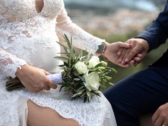 La boda de Juanjo y Asia en Pollença, Islas Baleares 54