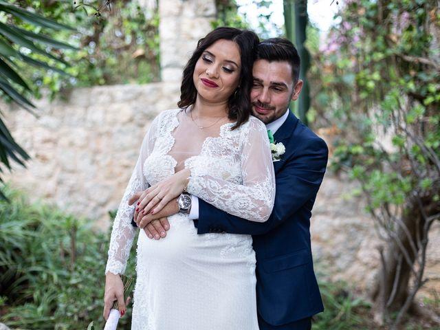 La boda de Juanjo y Asia en Pollença, Islas Baleares 57