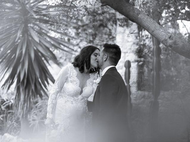 La boda de Juanjo y Asia en Pollença, Islas Baleares 58