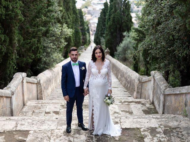 La boda de Juanjo y Asia en Pollença, Islas Baleares 59