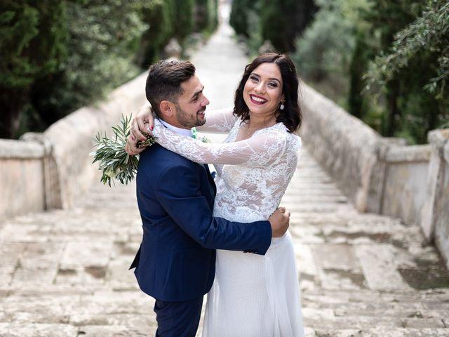 La boda de Juanjo y Asia en Pollença, Islas Baleares 60