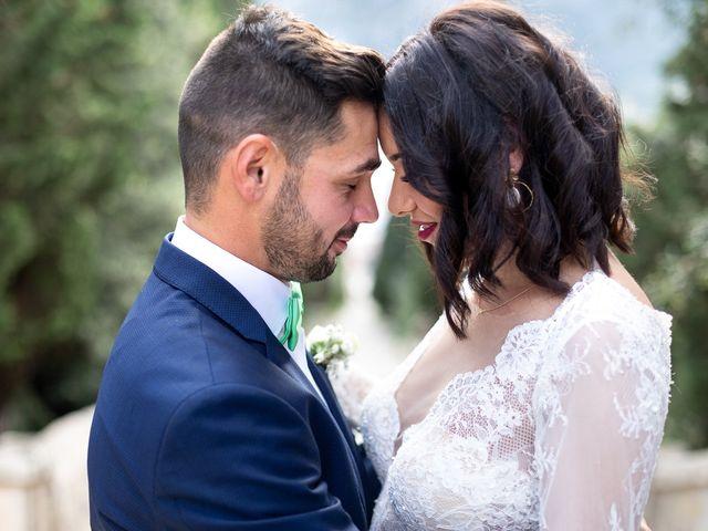 La boda de Juanjo y Asia en Pollença, Islas Baleares 61